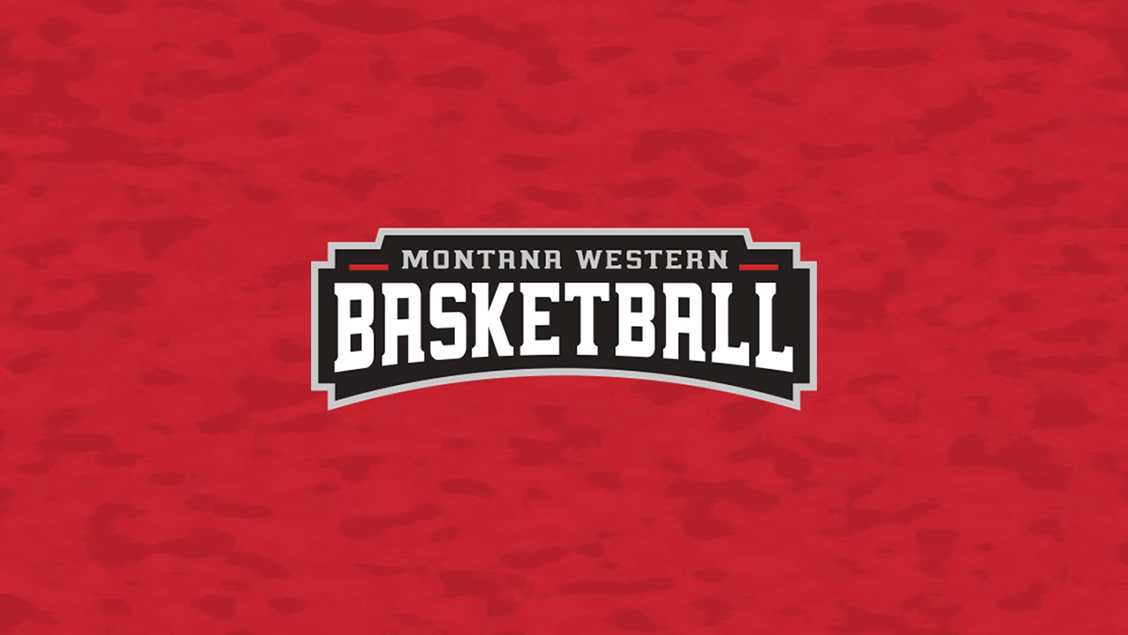 Men S Basketball Montana Western University Of